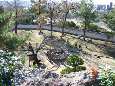 20061210himejijouniwa