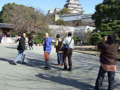 20061210himejijousanpo2