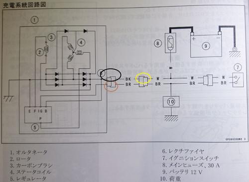 Zzr1200generator20